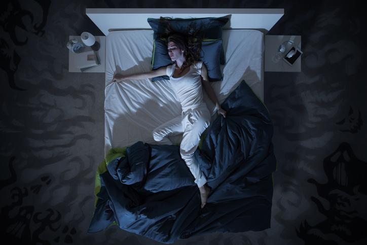 psicología insomnio